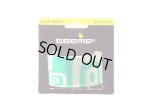 画像1: 【SeeME】 スラップラップリフレクター