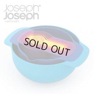 画像1: JosephJoseph NEST ネスト7 フ゜ラス