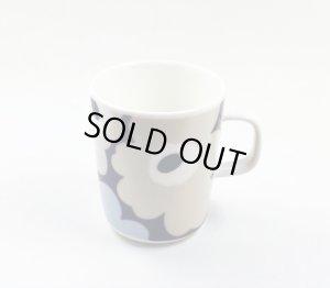 画像1: marimekko マグカップ / UNIKKO 【GLAY】